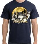 View details for this Wolf Pack T Shirt - S